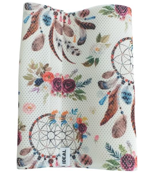 Textile motif Lapacz Snow AP30/40 PRO – purificateurs d'air – ideal santé - 1