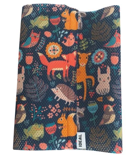 Textile motif Bajka AP30/40 PRO – purificateurs d'air – ideal santé - 1
