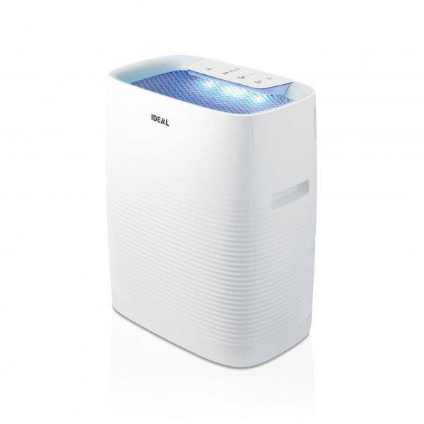 Purificateur d'air IDEAL santé AP35_right