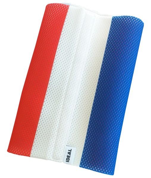Textile tricolore AP30/40 PRO – purificateurs d'air – ideal santé - 1